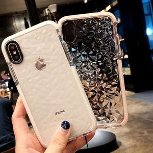 Accessories - CUSTOM LISTING FOR JEN - iPhone XS Max Clear Case